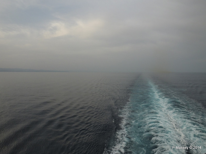 Ligurian Sea from MSC SINFONIA PDM 05-04-2014 17-24-32