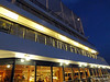 MSC SINFONIA La Terrazza Buffet & decks above at night 07-04-2014 18-38-11