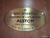 Builder's Plaque MSC SINFONIA PDM 07-04-2014 05-24-34