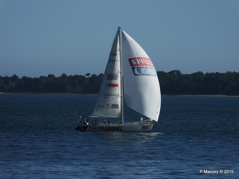 Clipper Offshore Race Training GBR-9357T East Solent PDM 29-06-2015 17-21-57