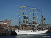 Mexican Navy Training Ship CUAUHTEMOC Portsmouth PDM 29-06-2015 17-42-37