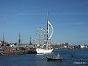 Mexican Navy Training Ship CUAUHTEMOC Portsmouth PDM 29-06-2015 17-43-011