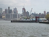 Brooklyn over Governors Island and ferry 07-05-2013 13-35-49