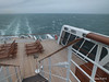 Over QM2's Stern from Deck 12 PDM 11-11-2013 15-29-33