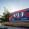 Spring Training<br /> Chicago Cubs