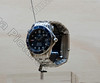 Omega Seamaster with detonater,Tomorrow never dies,1997,Designing 007,exposition,Barbican,London