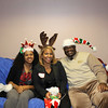 Cumulus Media Holiday Party 2013