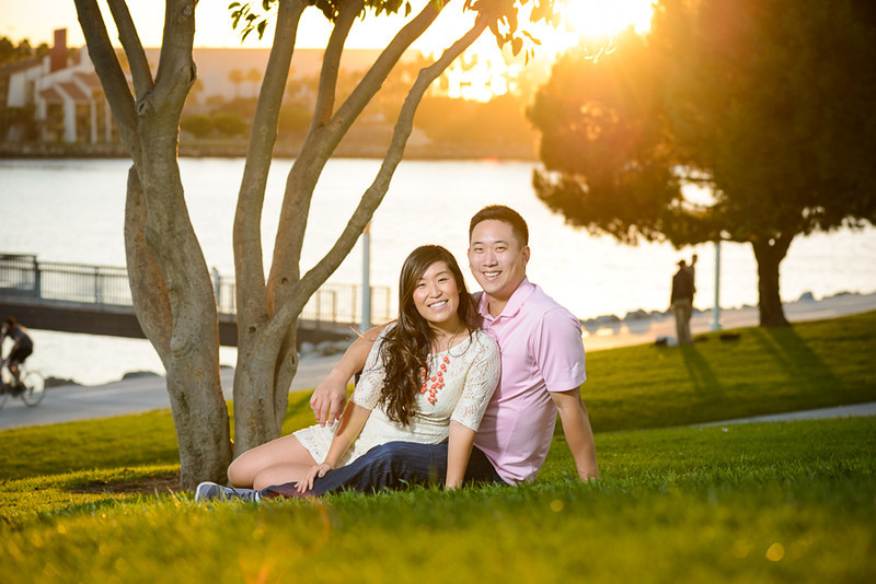 Samuel Rivera Photography, Engagement Session Brian and Esther