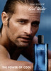 DAVIDOFF Cool Water 2009 Belgium MODEL: Josh Holloway, PHOTO: Mikael Jansson