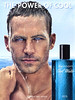 DAVIDOFF Cool Water 2011 UK 'The power of cool - Starring Paul Walker'<br /> MODEL: Paul Walker (actor), PHOTO: Steven Klein