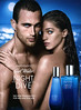 DAVIDODFF Cool Water Night Dive 2014 Germany (handbag size format) 'The new fragrances for men and women'
