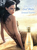 DAVIDOFF Cool Water Sensual Essence 2012 Germany<br /> MODEL: Bianca Balti, PHOTO: Steven Klein