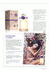 JESÚS DEL POZO Halloween Fleur 2013 Spain (advertorial News Fragancias)