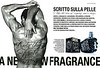 DIESEL Only the Brave Tattoo 2013 Italy spread 'Vanity Fait per Diesel - Scritto sulla pelle - A new fragrance'