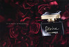 DOLCE & GABBANA The One Desire 2013 United Arab Emirates (folding spread) 'The new fragrance form Dolce & Gabbana'