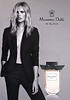 MASSIMO DUTTI In Black 2013 Spain (handbag size format)
