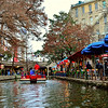 RIVERWAL, SAN ANTONIO, TEXAS