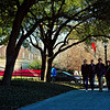 AT THE CAMPUS OF SOUTHERN METHODIST UNIVERSITY, DALLAS