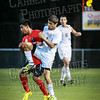 Men's Varsity Soccer vs Forbush-8-21-14-219