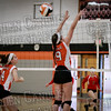 JV Volleyball Davie vs NW Guilford-221
