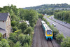 175009 Pontypool and New Inn 11/7/2014<br /> 1W97 1645 Llanelli-Chester
