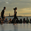 THE  33RD  ANNUAL  DOWNTOWN  DANCE  FESTIVAL  2014   -  Manhattan  NYC