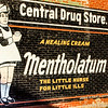 Thursday, July 3, 2014 -- Mentholatum