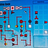 "February 4, 2010<br /> Addiction...<br /> I'm currently stuck on this level of Electric Box.  I started it yesterday morning, and have now spent over 3 hours on it.  <br /> For those of you interested getting addicted to a new game, or if you time to kill, go here:<br /> <br /> <a href=""http://www.candystand.com/play/electric-box"">http://www.candystand.com/play/electric-box</a>"