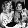 Farrah Fawcett and Ryan ONeal 1984