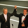Clint Eastwood                   Academy  Awards   1995
