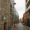Tours welcome at Jameson Distillery in Dublin, Ireland