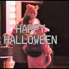 Video Archive Clip 2000 (Oct) - Yaden, Dan & Julie (Age 46) - Halloween in Estes Park - Estes Park, CO - Steven (age 12), Alex (age 10) - Original VHS Series (7 min 21 sec)