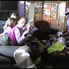 Video Archive Clip 2008 (Dec 25) - Yaden, Dan & Julie - Age 54 - Christmas Day - Later in the day with Matt and the girls - Serenity, Tiana, Destiny, Jaycene (age 3) - Fire Rock Place home - Little Jake (age 19 mos) - Loveland, CO - Original VHS Series (1 min 52 sec)