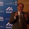 David Horowitz - 2013 (Dec) - Speaks to high school students at the Young America's Foundation conference at the Reagan Ranch Center in Santa Barbara, CA - Part 3 of 3 (15 min 23 sec)