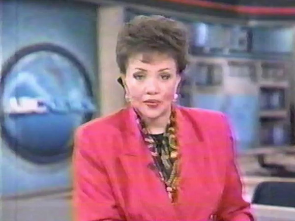 Video Archive Clip 1991 (3) - ABC World News Saturday with Carole Simpson - March 2 - Part 2 of 2 - The postwar of The First Gulf War (Operation Desert Storm) - Historical Archives Series (2 min 50 sec)