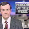 """Video Archive Clip 1991 (March 8) - Remembering the Fallen from the First Gulf War - ABC World News Tonight """"Person of the Week"""" segment (4 min 2 sec)"""