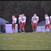 Video Archive Clip 1999 (Oct) - Yaden, Jacob B. - Age 15 - Jacob (#55, white/orange) plays JV football for Mansfield Senior High School - Mansfield Sr. Tygers vs Madison High Rams - Part 2 of 2 - Mansfield, OH - Original VHS Series (14 min 16 sec)