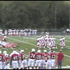 Video Archive Clip 2008 (Aug 30) - Yaden, Steven R. - Age 20 - Steven (#80, white jersey) plays tight end for the Doane Tigers (Junior year) - Matt Franzen, Head Coach - Doane College (Tigers) of Crete, NE vs William Jewel College (Cardinals) of Liberty, MO - Simon Field at Doane College - Original VHS Series (8 min 49 sec)