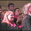 Video Archive Clip 2008 (May 4) - Yaden, Steven R. - Age 19 - Steven sings in the Doane Choir (Sophomore year) - Part 2 of 2 - Kurt Runestad, Director - Heckman Auditorium at Doane College - Crete, NE - Original VHS Series (15 min 33 sec)