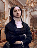 Darcy House housekeeper
