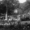 Collinsville, CT - May 30, 1904; the unveiling of the Soldiers' Monument