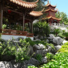 Chinese Gardens, Darling Harbour