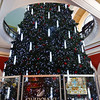 Second tier Swarovski Christmas Tree , QVB