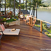 Deck Builders, Olympia WA  Designed by Kim Katwijk