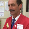 Assistant Manager Fred Turcotte, of Billerica's Treble Cove Plaza Market Basket, describes the reactions he has received now that the boycott is over.