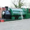 ST 1967 (Merlin) P  0-4-0ST  26,04,2014 (From Locomotion Shildon)