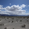 P08 - Stormy Clouds Off In The Direction of Eureka Dunes Too