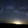 P09 - Milky Way Arc From Dante's View