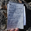 P34 -Schwaub Peak Summit Log