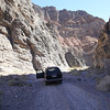 P67 - Driving Out Echo Canyon